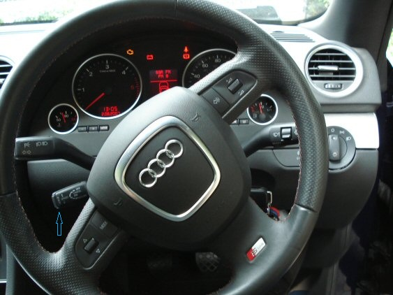 Audi A4 B7 How to Maximize MPG - Audiworld
